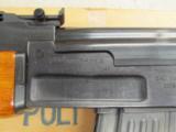 Pre-Ban PolyTech AK-47/S National Match Legend in Box - 10 of 12