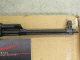 Pre-Ban PolyTech AK-47/S National Match Legend in Box - 4 of 12