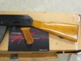 Pre-Ban PolyTech AK-47/S National Match Legend in Box - 5 of 12