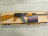 Pre-Ban PolyTech AK-47/S National Match Legend in Box - 1 of 12