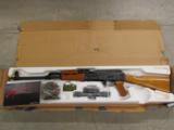 Pre-Ban PolyTech AK-47/S National Match Legend in Box - 2 of 12