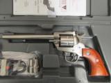 Ruger Model Single-Six .22 LR/.22 Magnum 0626
