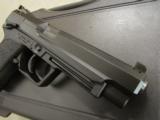 "Heckler & Koch USP Expert 5.2"" 9mm M709080-A5 - 8 of 10"