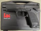 "Heckler & Koch USP Expert 5.2"" 9mm M709080-A5 - 2 of 10"