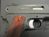 Sig Sauer 1911 Carry Fastback .45ACP - 5 of 8