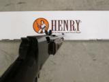 Henry Pump-Action Octagon Barrel .22 Short, Long & LR H003T - 5 of 5