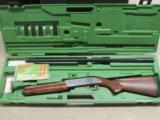 Remington 11-87 Sporting Clays Deluxe Grade Wood 12 Gauge - 1 of 10