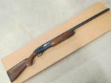 Remington 11-87 Sporting Clays Deluxe Grade Wood 12 Gauge - 2 of 10
