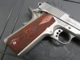 Springfield Armory Loaded 1911 Stainless .45 ACP/AUTO - 5 of 9