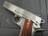 Springfield Armory Loaded 1911 Stainless .45 ACP/AUTO - 7 of 9