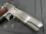 Springfield Armory Loaded 1911 Stainless .45 ACP/AUTO - 8 of 9