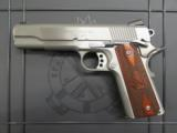 Springfield Armory Loaded 1911 Stainless .45 ACP/AUTO - 2 of 9