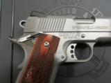Springfield Armory Loaded 1911 Stainless .45 ACP/AUTO - 6 of 9