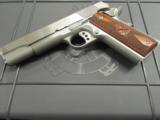 Springfield Armory Loaded 1911 Stainless .45 ACP/AUTO - 3 of 9