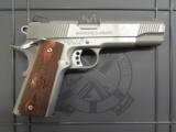 Springfield Armory Loaded 1911 Stainless .45 ACP/AUTO - 1 of 9