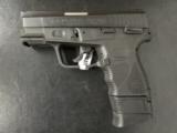 Taurus 24/7 Standard Pro Pistol 17 Round 9mm Luger - 3 of 7
