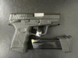 Taurus 24/7 Standard Pro Pistol 17 Round 9mm Luger - 2 of 7