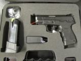 Taurus 24/7 Standard Pro Pistol 17 Round 9mm Luger - 1 of 7