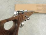 Savage Model 93R17 BTVS Stainless Thumbhole .17HMR 96200 - 7 of 7