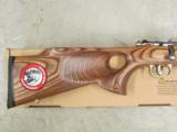 Savage Model 93R17 BTVS Stainless Thumbhole .17HMR 96200 - 4 of 7
