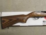 Ruger 10/22 Target Hammer-Forged Bull Barrel .22LR - 4 of 6