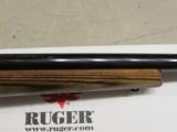 Ruger 10/22 Target Hammer-Forged Bull Barrel .22LR - 6 of 6