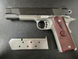 Colt Combat Elite Stainless 1911 .45 ACP - 2 of 7