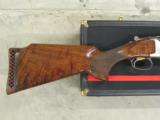 Browning Citori XT Trap Beautiful Over/Under 12 Gauge - 5 of 12