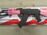 Century Arms Centurion 39 Lady AK, Pink AK-47 1 of 1000 - 4 of 6