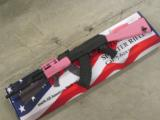 Century Arms Centurion 39 Lady AK, Pink AK-47 1 of 1000 - 2 of 6