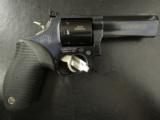 Taurus Tracker Model 922 .22 Mag/.22 LR Blued 4