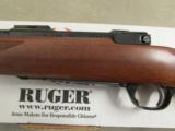 Ruger M77 Hawkeye Compact .308 Winchester - 5 of 9