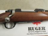 Ruger M77 Hawkeye Compact .308 Winchester - 6 of 9