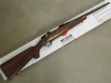 Ruger M77 Hawkeye Compact .308 Winchester - 1 of 9