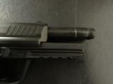 Heckler & Koch HK45 Tactical Black .45 ACP Threaded Barrel 745001T-A5 - 8 of 8