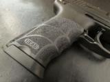 Heckler & Koch HK45 Tactical Black .45 ACP Threaded Barrel 745001T-A5 - 3 of 8