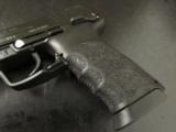 Heckler & Koch HK45 Tactical Black .45 ACP Threaded Barrel 745001T-A5 - 4 of 8