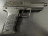 Heckler & Koch HK45 Tactical Black .45 ACP Threaded Barrel 745001T-A5 - 1 of 8