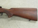 1955 Winchester Model 70 Standard .270 Winchester 98%+ - 3 of 10
