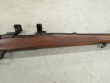 1955 Winchester Model 70 Standard .270 Winchester 98%+ - 6 of 10