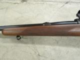 1955 Winchester Model 70 Standard .270 Winchester 98%+ - 9 of 10