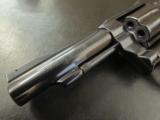 Smith & Wesson Model 18-7 Combat Masterpiece .22LR - 6 of 8
