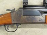 Savage Model 24V Series D .222 Rem/20 Gauge Combination Gun - 5 of 8