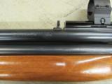 Savage Model 24V Series D .222 Rem/20 Gauge Combination Gun - 7 of 8