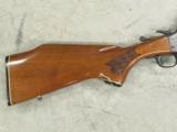 Savage Model 24V Series D .222 Rem/20 Gauge Combination Gun - 4 of 8