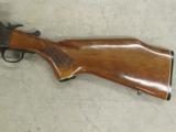 Savage Model 24V Series D .222 Rem/20 Gauge Combination Gun - 3 of 8