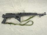 Norinco Chinese SKS, Side-Folding Polymer Stock 7.62X39mm - 3 of 7