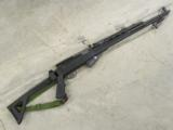 Norinco Chinese SKS, Side-Folding Polymer Stock 7.62X39mm - 1 of 7