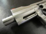 Rossi Model 971 Stainless .357 Magnum with Compensator - 5 of 8