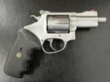 Rossi Model 971 Stainless .357 Magnum with Compensator - 1 of 8